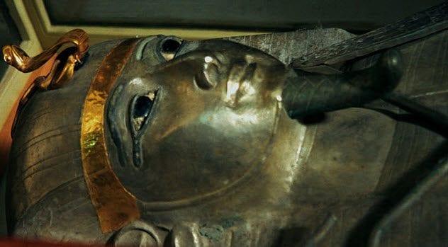 10-silver-pharaoh