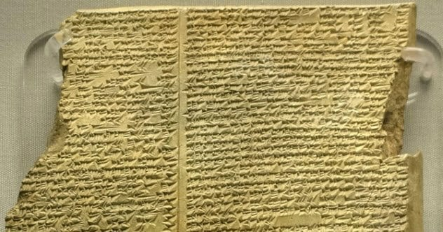 4-library-of-ashurbanipal-the-flood-tablet
