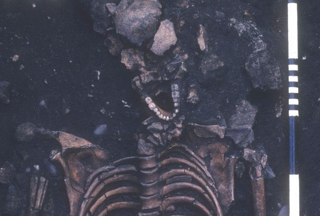 nottingham-castle-skeleton