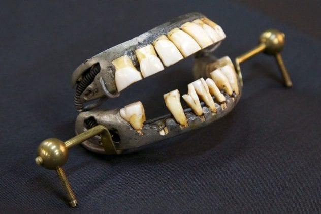 washington-dentures