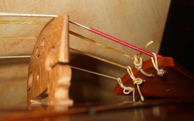 7-catgut-violin-strings-sheep-intestines