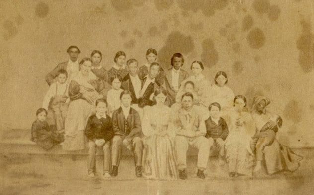 Bunker Family 2