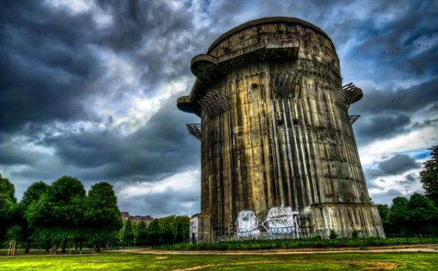 flak-tower-vienna