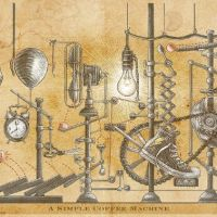 10 Surprising Places You Will Find Rube Goldberg Machines