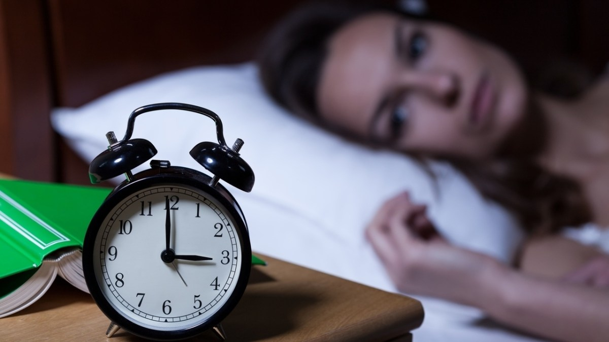 7 Facts You Probably Didn't Know About Insomnia