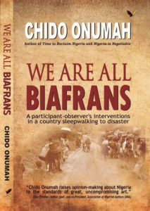 we are all biafrans