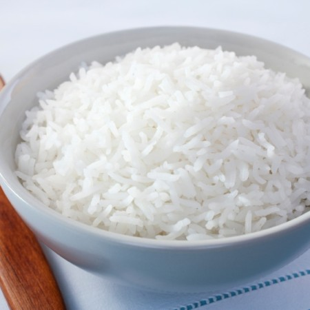 White rice can cause diabetes