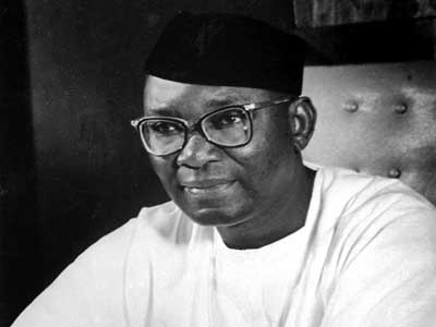 Shortest serving predidents of Nigeria