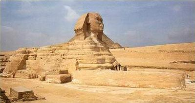 Top 7 Tallest Statues In Africa
