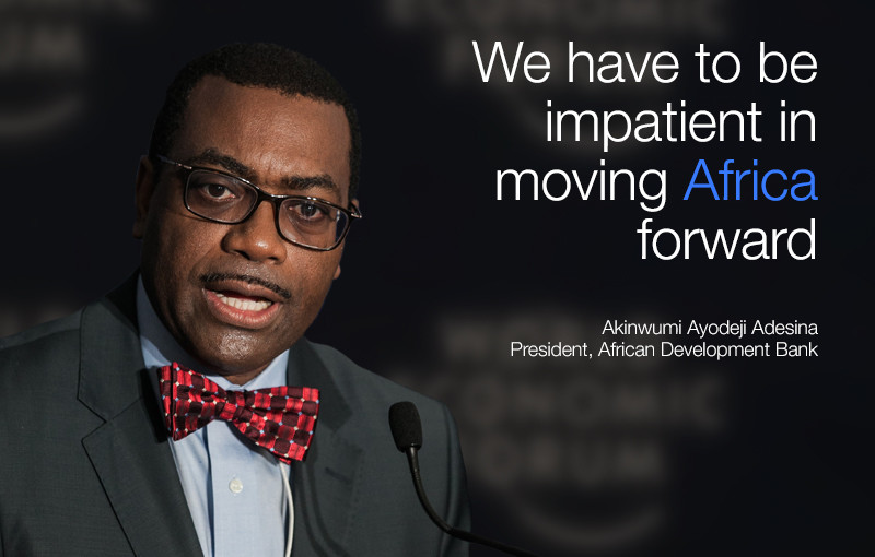 Things That's Preventing Africa From Moving Forward