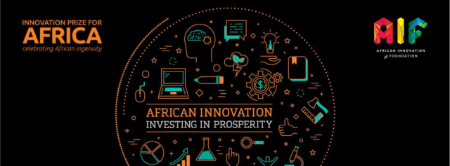 Top 10 Nominees for the 2017 Innovation Prize for Africa