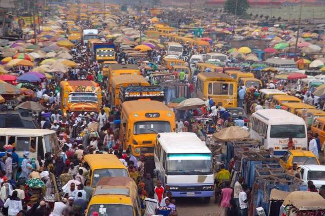 Nigeria to Become 3rd Most Populous Country By 2050 – UN Report