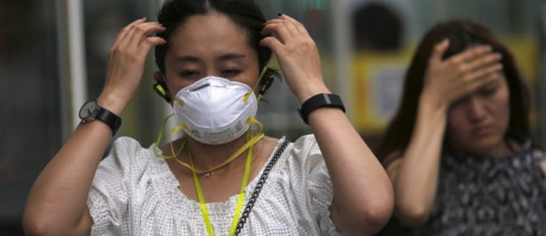 4 Nigerian cities among Top 10 most polluted Cities in the world