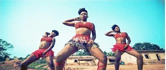 Top 10 Most Viewed Nigerian Music Videos on Youtube (Updated: 2018)