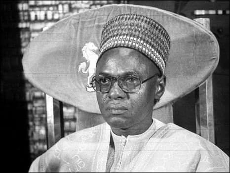 Top 10 Longest Serving Presidents In Nigeria's History
