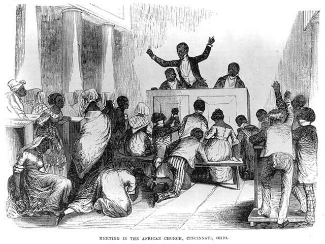 How Christianity Was Used to Exploit Africans