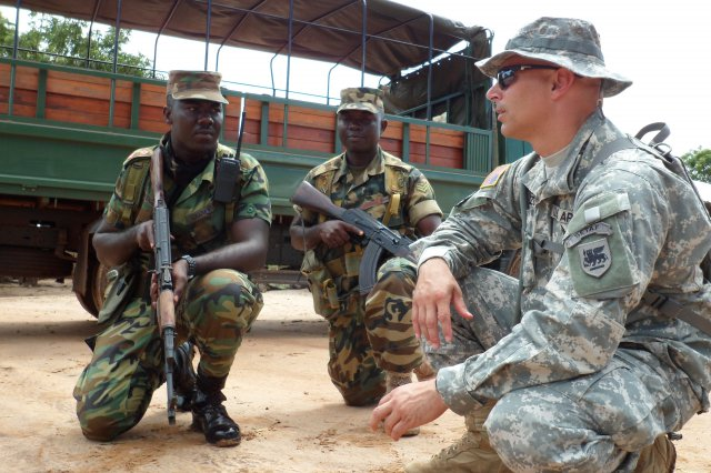 Fight Against Terrorism In Africa, Are the Westerners Really Helping