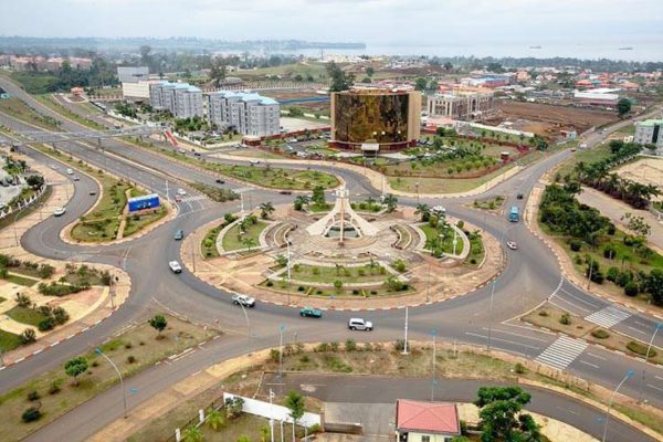 Top 10 Largest Economies In Africa 2018