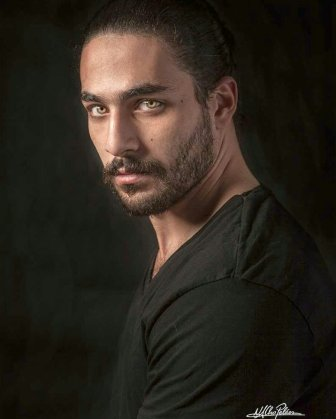 Most handsome Male Celebrity In egypt