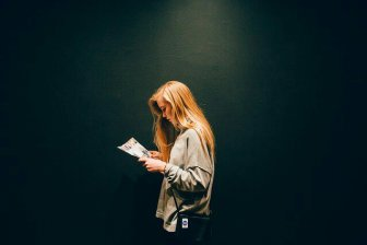 Study Finds Reading Information Aloud To Yourself Improves Memory