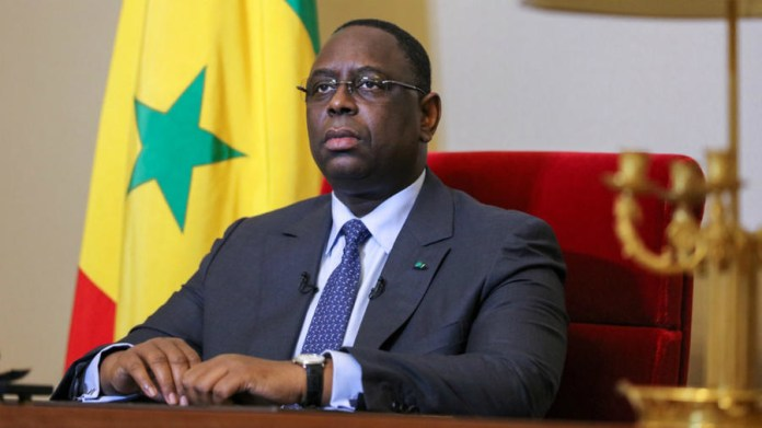 youngest African president