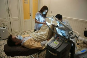 Penis Whitening Is Now A Thing, And It Is Gaining Popularity In Parts Of Asia