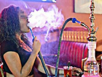 One Full Session Of Smoking Shisha Equals to 100 Cigarettes, Study