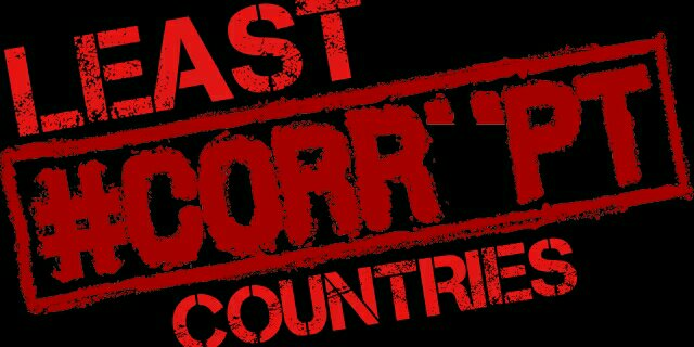 Top 15 Least Corrupt Countries In Africa, 2018
