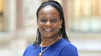 NneNne Iwuji-Eme: UK's First Ever Black Female High Commissioner Is A Nigerian