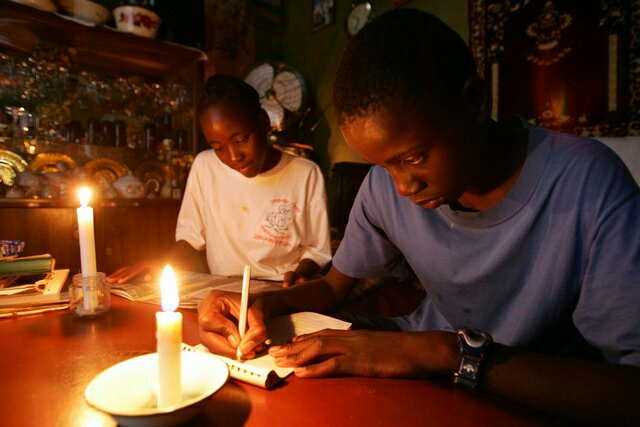 India Now Generates More Electricity Than The Whole Of Africa