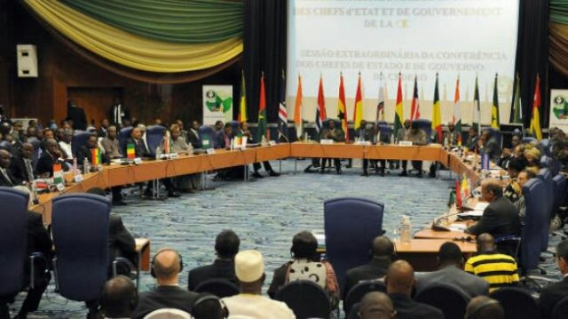 West African Countries Prepared For a Single Currency In 2020