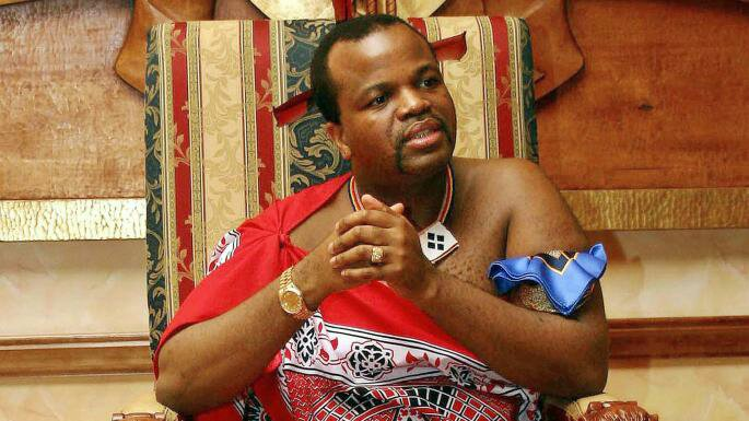 The Kingdom of eSwatini: Swaziland King Changes Country's Name