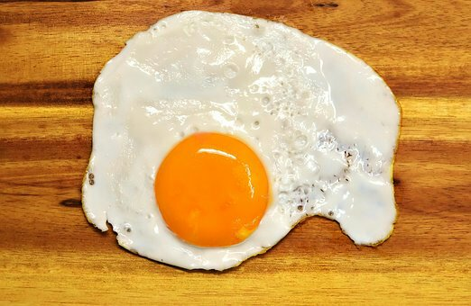 Eating Eggs Every Day May Actually Lower Your Risk Of Heart Disease And Stroke