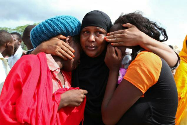 Polyandry: Somali Woman Stoned To Death For Marrying 11 Husbands