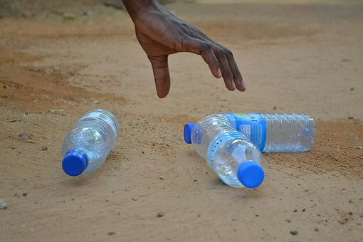 Rwanda Urges Citizens To  Stop Plastic Bottle Pollution