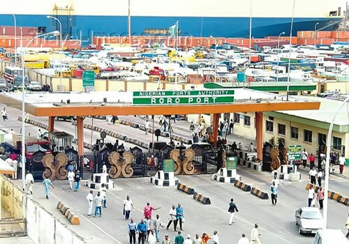 Nigerian Seaports Are The Least Efficient In West Africa, Study