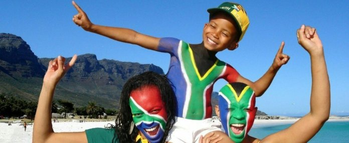 "South Africans Ranked ""The Most Ignorant in the World"" By Ipsos"