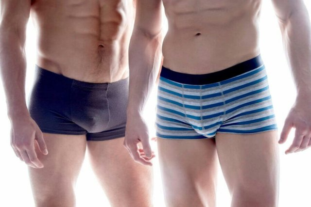 Wearing This Type Of Underwear Will Make You Infertile