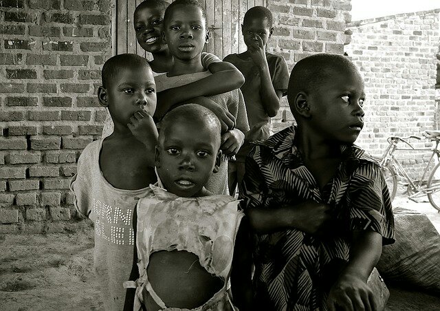 Top 10 Infuriating Facts About Poverty in Africa