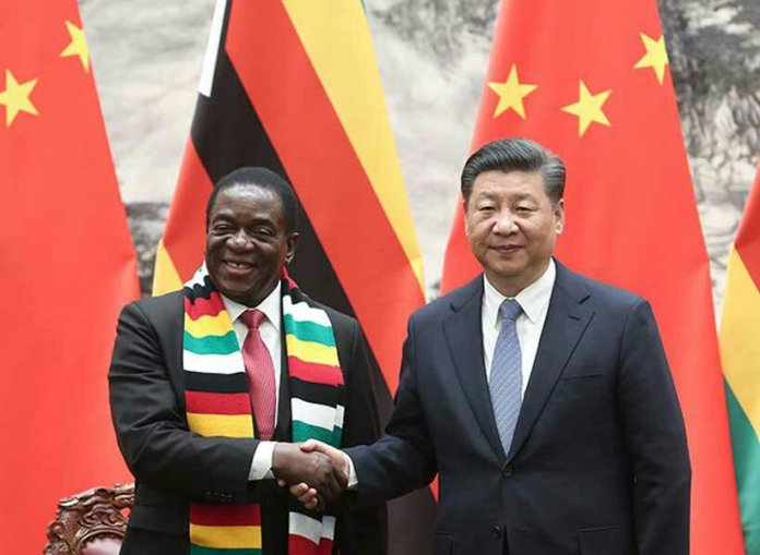 Top Ten African Countries With the Largest Chinese Debt