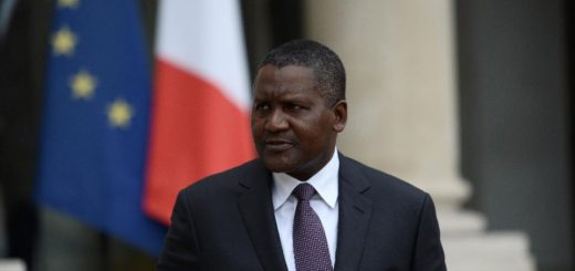 Dangote Named 6th Most Charitable Individual Globally