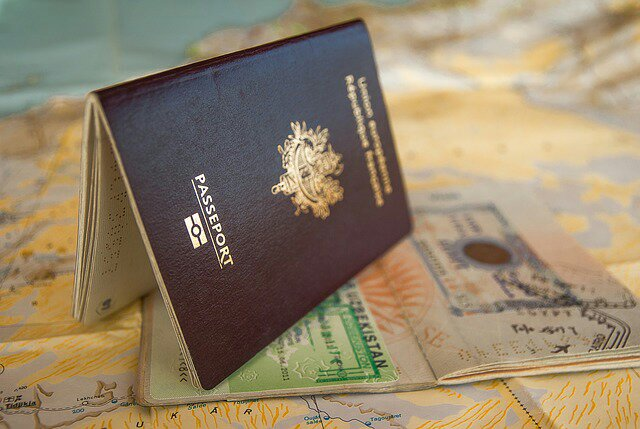 Seychelles has the most powerful passport in Africa in 2018