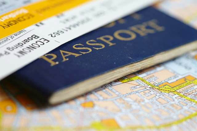 Visas still an impediment to travel across Africa - report