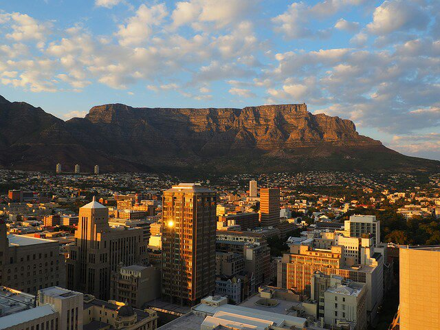 South Africa Named Best Country For Expats by HSBC
