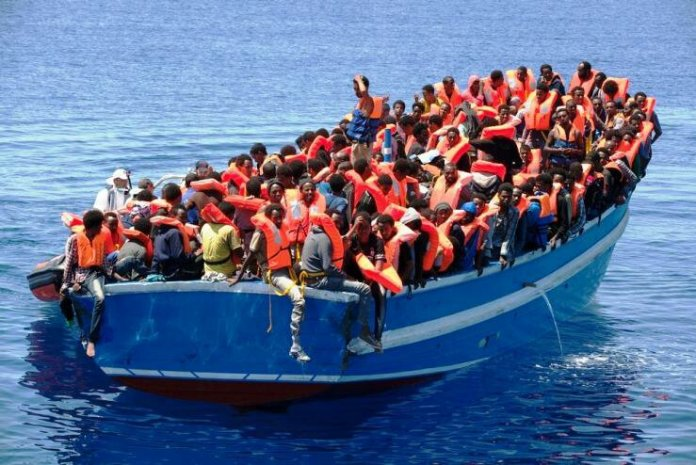 Top 7 Reasons Why Africans Take Dangerous Routes To Europe