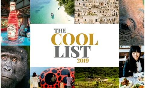 These African Destinations Are Among the Coolest to See in 2019