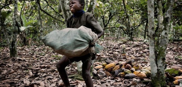 Child Labour in Africa: Worst African Countries For Child Labor