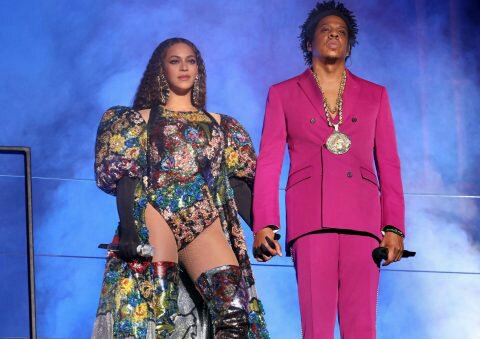 Beyonce Celebrates Global Citizen Fest Success, Gives South Africa a Shoutout on Her Instagram