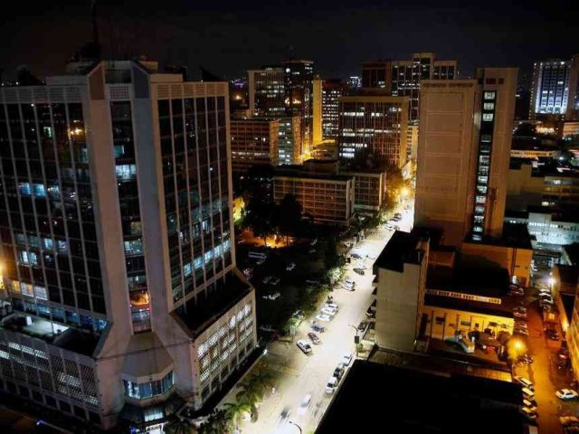 Growth Forecast: Top 10 Fastest Growing Economies in Africa, 2019