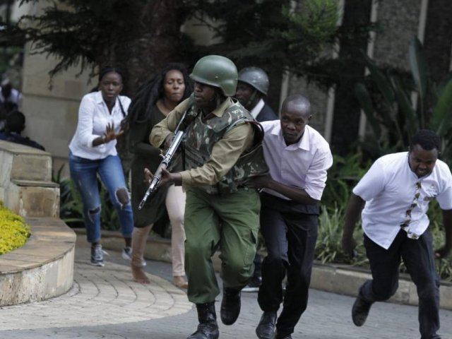 Kenyan President says Nairobi Attack is Over After all Militants Killed